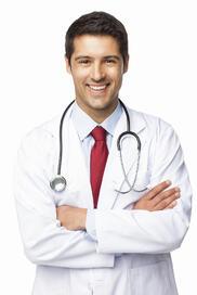 emergency medicine physician