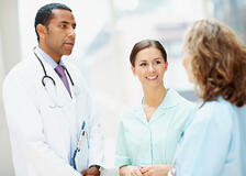 emergency medicine physician interview questions to ask