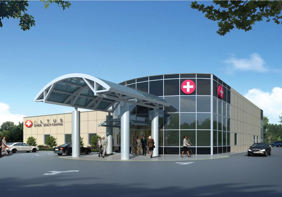 QES-Altus-Lake-Jackson-Emergency-Center