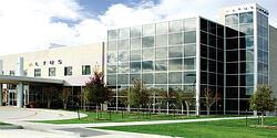 Altus Baytown Hospital