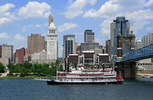Cincinnati_DowntownFerry
