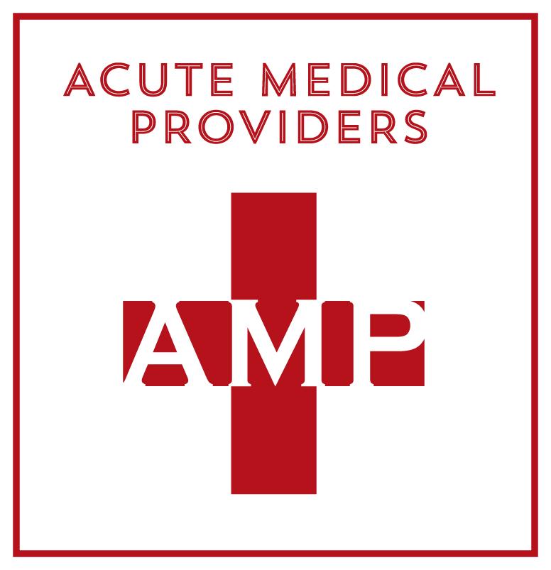 Acute Medical Providers