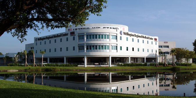 wellingtonhospital