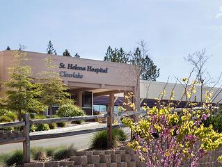 Emergency Medicine Jobs at St Helena Hospital - Clearlake