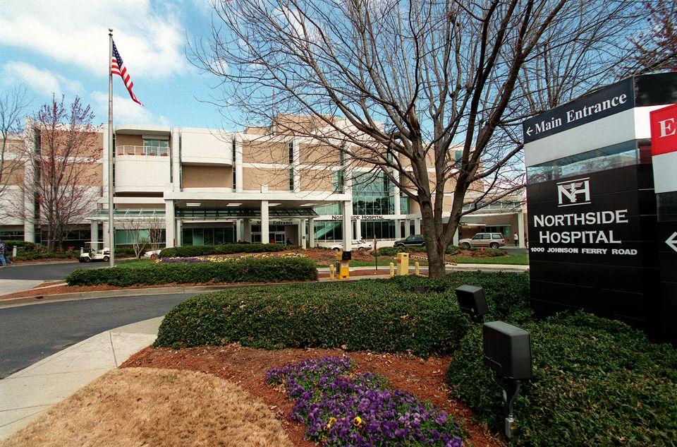Northside Emergency Associates | Atlanta, Georgia | Hospital ...